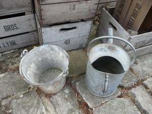 tommylees-flickr-buckets
